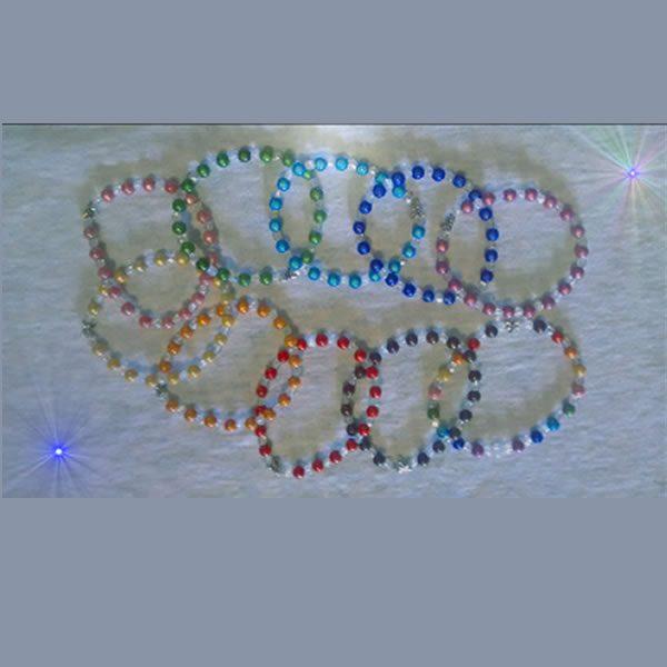 Chakra Bracelet Set