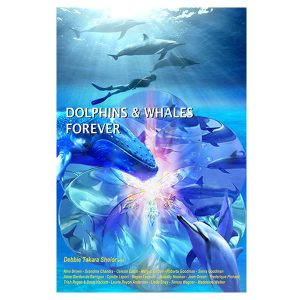 Dolphins & Whales Forever Bestselling Book