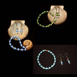 Transformational Jewelry by Cyndie Lepori